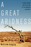Cover for A Great Aridness