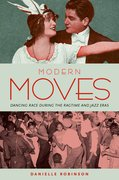 Cover for Modern Moves