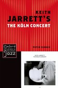 Cover for Keith Jarrett