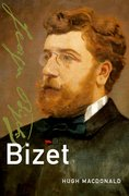 Cover for Bizet