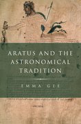 Cover for Aratus and the Astronomical Tradition