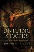 Cover for Uniting States