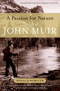 Cover for A Passion for Nature