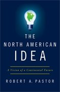 Cover for The North American Idea
