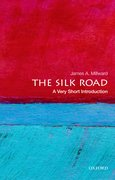 Cover for The Silk Road: A Very Short Introduction