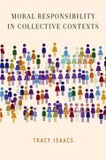 Cover for Moral Responsibility in Collective Contexts