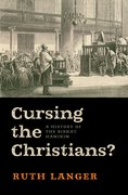 Cover for Cursing the Christians?