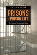 Cover for Prisons and Prison Life