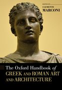 Cover for The Oxford Handbook of Greek and Roman Art and Architecture