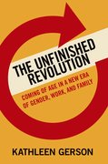 Cover for The Unfinished Revolution