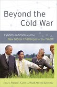Cover for Beyond the Cold War