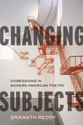 Cover for Changing Subjects