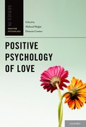 Cover for Positive Psychology of Love