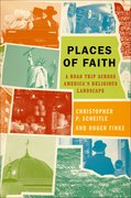 Cover for Places of Faith