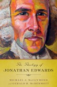 Cover for The Theology of Jonathan Edwards
