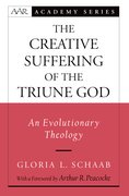 Cover for The Creative Suffering of the Triune God