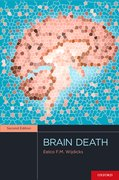 Cover for Brain Death