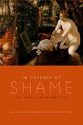 Cover for In Defense of Shame