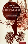 Cover for Chronic Medical Disease and Cognitive Aging