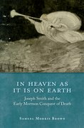 Cover for In Heaven as It Is on Earth