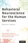 Cover for Behavioral Neuroscience for the Human Services