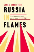 Cover for Russia in Flames