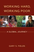 Cover for Working Hard, Working Poor