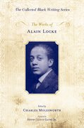 Cover for The Works of Alain Locke