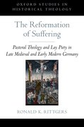 Cover for The Reformation of Suffering