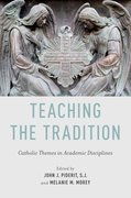 Cover for Teaching the Tradition