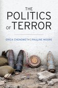 Cover for The Politics of Terror