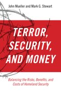 Cover for Terror, Security, and Money
