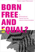 Cover for Born Free and Equal?