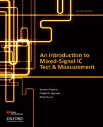 Cover for An Introduction to Mixed-Signal IC Test and Measurement