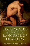 Cover for Sophocles and the Language of Tragedy