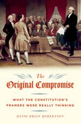 Cover for The Original Compromise