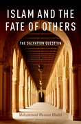Cover for Islam and the Fate of Others - 9780199796663