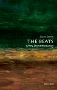 Cover for The Beats: A Very Short Introduction