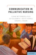Cover for Communication in Palliative Nursing