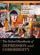 Cover for The Oxford Handbook of Depression and Comorbidity