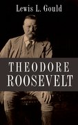 Cover for Theodore Roosevelt