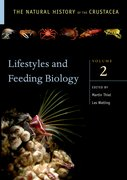 Cover for Lifestyles and Feeding Biology