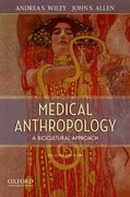 Cover for Medical Anthropology
