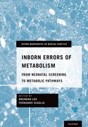 Cover for Inborn Errors of Metabolism