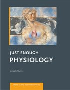 Cover for Just Enough Physiology