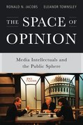 Cover for The Space of Opinion