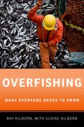 Cover for Overfishing