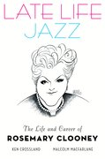 Cover for Late Life Jazz