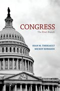 Cover for Congress