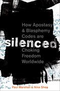 Cover for Silenced